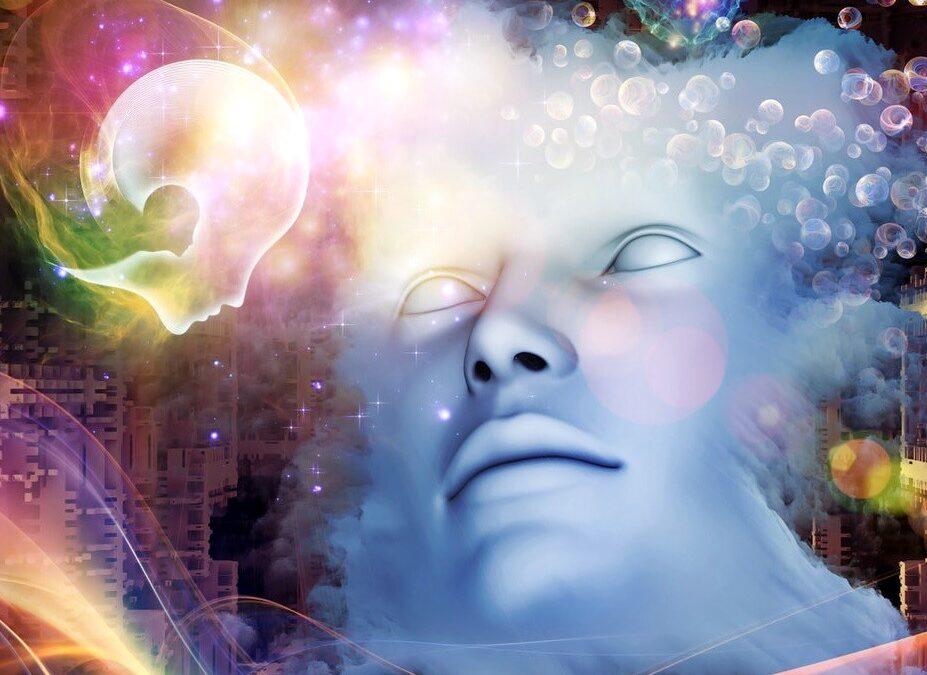 I pensieri, campi elettromagnetici in manifestazione… magia bianca e nera ed oltre
