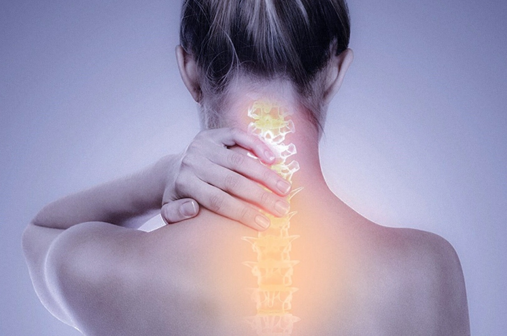 Scintilla, Terapie naturali, dolori fisici, infiammazione, mal di schiena, cervicali, cervicalgia